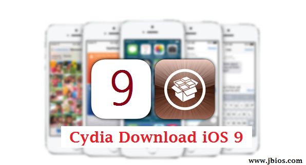 cydia download ios 9