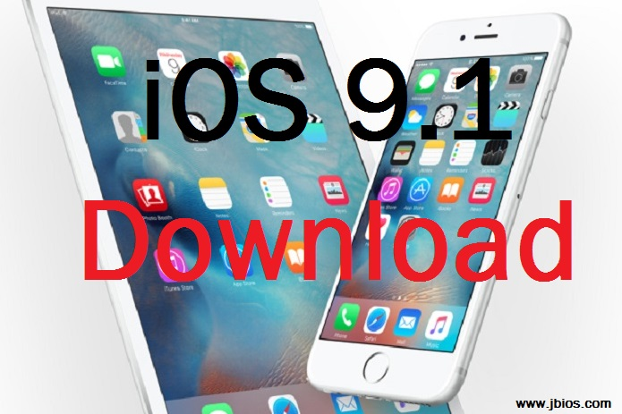iOS 9.1 Download and Jailbreak Review