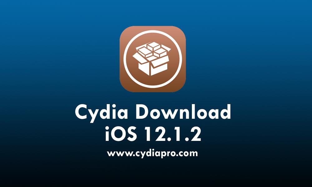 Cydia Download iOS 12.1.2